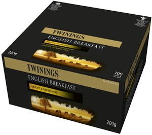 Twinings Traditional English Breakfast Tea